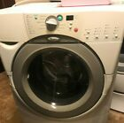 Whirlpool Duet Washer Model GHW9100LW2 Parts (1)  See Descriptions/Pictures photo