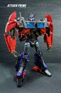 APC Toys Attack Prime OP Japanese version color matching Action Figure in stock