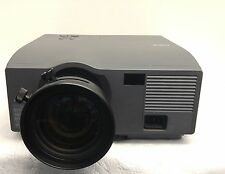 NEC MT1050 Multimedia Digital LCD Projector with Extra Zoom Lens