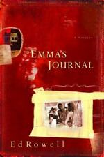 NEW! Emma's Journal by Edward K. Rowell (2003, Paperback)