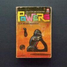 Andy Partridge - Powers - New CD Album