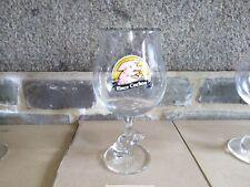 6 verres bière grim Grimbergen 33cl phenix no Heineken 1664