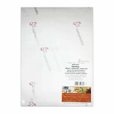 Hahnemuhle Harmony Cold Pressed Watercolour Paper, 20 x  1/4 Imperial Sheets