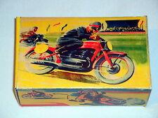 Reprobox für Technofix Motorrad Nr. 258