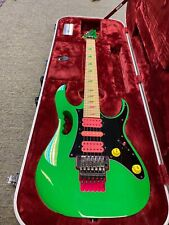 Ibanez Jem 777 30th Anniversary Lng (Used - Great Condition) - Steve Vai Guitar