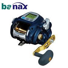 Banax Electric Reel Big Game Jigging Fishing Reels 66lb Drag / Kaigen 7000CP