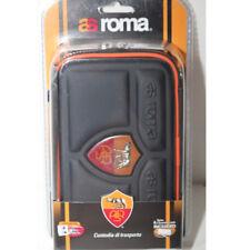 Custodia porta consolle per Nintendo DS i  DS lite squadra AS ROMA  borsetta