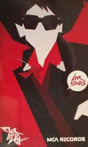 Joe Ely-Live Shots Cassette.1980 MCA MCFC 3064.Long Snake Moon/Fingernails+