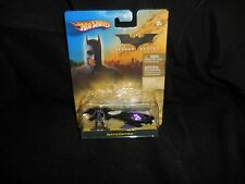 Hot Wheels 2005 Batcopter H6297 Batman Begins Sealed on Card