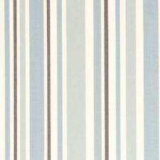 Clarke and Clarke Nova Mineral Stripe Design Curtain Upholstery Craft Fabric