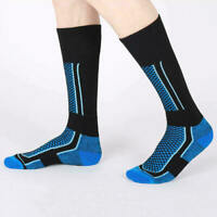 Socks Women Winter Thick Long Men Thermal Walking Outdoor Ski Hiking Warm Snow