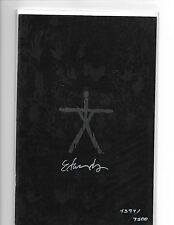 The Blair Witch Project #1 Dynamic Forces Glow-In-The-Dark Variant Signed
