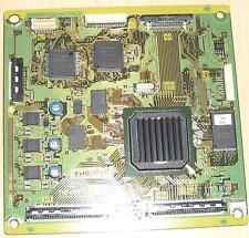 Panasonic th-65pf12ek _ TNPA 4971 dal 1 D CTRL LOGIC BOARD T-CON CARTE