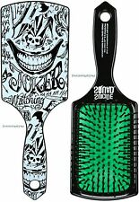 """New! """"The Joker"""" ~Suicide Squad~ Paddle Style Hair Brush"""