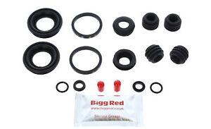 for HONDA JAZZ III 2008-2015 REAR L & R Brake Caliper Seal Repair Kit (3012)
