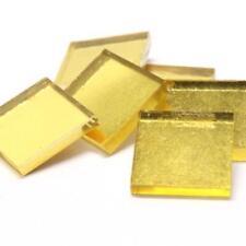 Oro Plano Azulejo 20mm