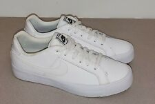 Nike Court Royale Women's Sneakers A02810-10 White Size 9