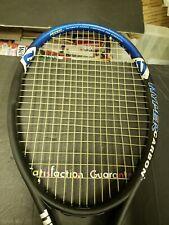 Wilson Hyper Hammer 4.3 Oversize 🎾 Tennis Racquet & Padded cover. ChuckBooks📚
