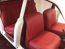 Full jaguar mk2 interior trim kit all models