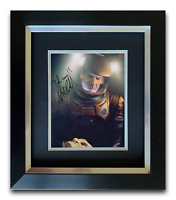 SCOTT BAKULA HAND SIGNED FRAMED PHOTO DISPLAY - STAR TREK AUTOGRAPH 2.