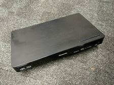 Panasonic DMP-BDT180EB 3D 4K Blu-Ray Player