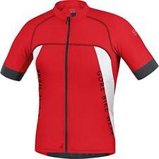 Gore Bike Wear Homme Maillot de VTT compressif Ultra-léger Respirant Sele...