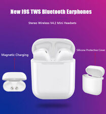 Bluetooth Earbuds Earphones Wireless Headset I9S TWS Double Ear For IOS Android