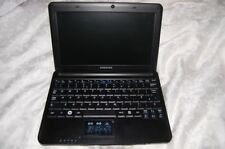 SAMSUNG N130 NOTEBOOK 1GB RAM 250GB HDD C/W Charger. Collection Brighton/London