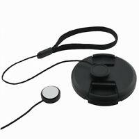 Lens Rope Lens Cover Protection Rope Anti-lost Rope Camera Lens Cover Strap