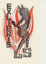 Aulitzky Erich (11)   EXLIBRIS