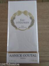 Annick Goutal Eau d'Hadrien Eau De Toilette 50 mls