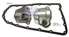 WESFIL Transmission Filter FOR Mitsubishi OUTLANDER 2006-2012 JF011E WCTK141