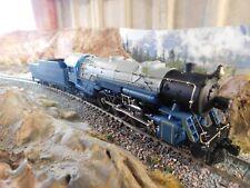 Rivarossi HO gauge B & O 4-6-2 Pacific loco 'President Washington'