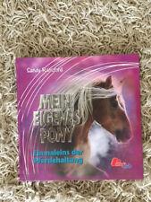 Pony club Mein eigenes Pony Einmaleins der Pferdehaltung
