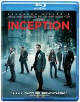 Inception [New Blu-ray] 2 Pack, Repackaged