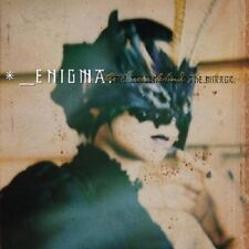 """Enigma """"the screen behind the Mirror"""" CD NUOVO"""