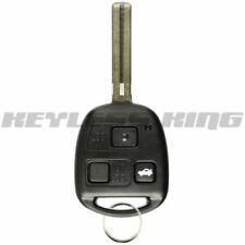 Fits 2002-2010 Lexus SC430 Keyless Entry Remote Car Key Fob HYQ12BBT