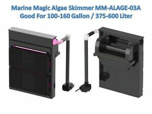 Marine Magic - TURF ATS skimmer / Algae Scrubber / Algae skimmer - Ultra Slim
