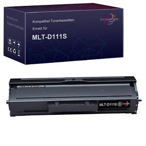 XXL Toner für Samsung MLT-D111S Xpress M2070 M2070W M2070FW M2026W M2026 M2022W