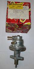 BCD Kraftstoffpumpe Benzinpumpe mechanisch für Opel Ascona Kadett Manta / 1937/6