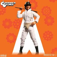 One:12 Collective | A Clockwork Orange | Alex DeLarge | Action Figure