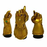 Marvel Infinity Gauntlet Snap Desk Monument Statue 2019 SDCC Exclusive