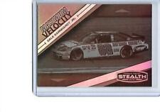 2010 Stealth Dale Earnhardt Jr Maximum Velocity