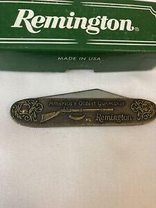 remington america's oldest gunmaker # 18890 new in box