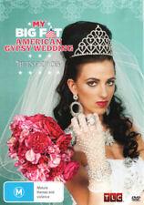 My Big Fat American Gypsy Wedding: Bling It On  - DVD - NEW Region 4