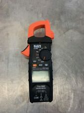 Klein Tools CL800 Digital Clamp Meter