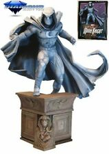 Diamond Select Toys Marvel Premier Collection Moon Knight Statue New In Stock