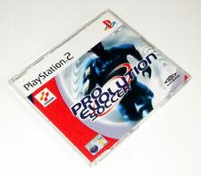 rar promo game ?? PRO EVOLUTION SOCCER ??Playstation 2 / PS2 , spiel promotional