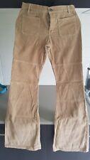 Mango Corduroy Pants Size S -M (USA 4)