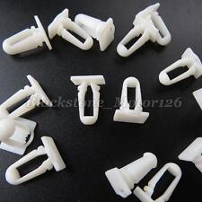 30 Door Trim Retainer Scuff Plate Moulding Clip For VW Jetta Passat 191-853-577